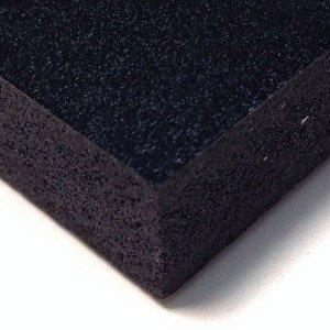 Fast Recovery PVC Foam