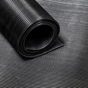 Fine Fluted Rubber Matting