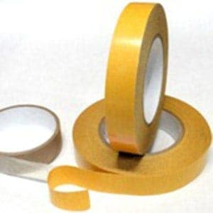 Modified Acrylic Tissue Adhesive Tape