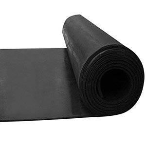 Solid Neoprene Rubber