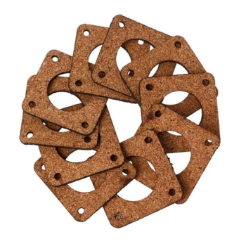 Antivibration Cork Gaskets 1 Products Advanced Seals And Gaskets