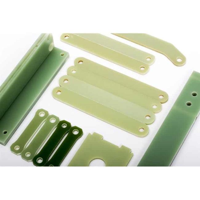 Epoxy Glass Gasket