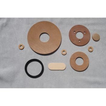 Specialist Materials