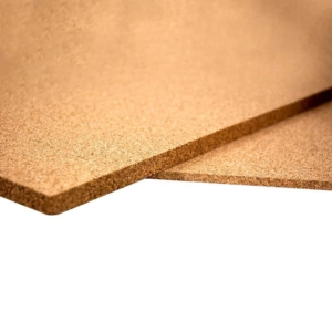Natural Cork Sheets