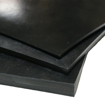 Solid Rubber