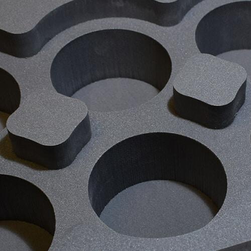 Acoustic Foam Manufacturer 1