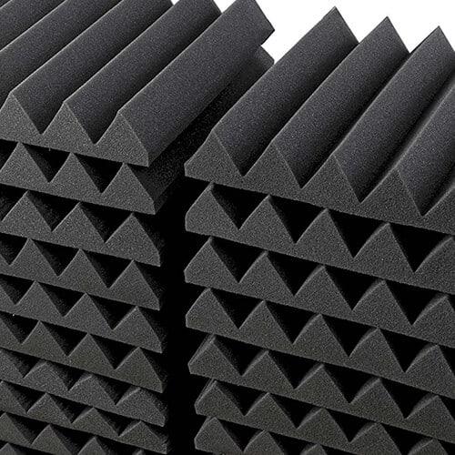 Acoustic Foam Manufacturer 2