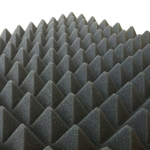 Acoustic Foam Manufacturer 3