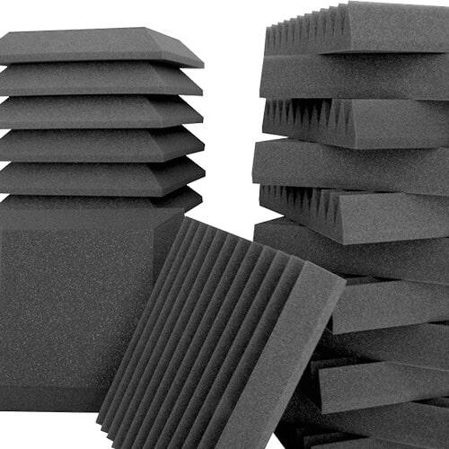 Acoustic Foam Manufacturer 4