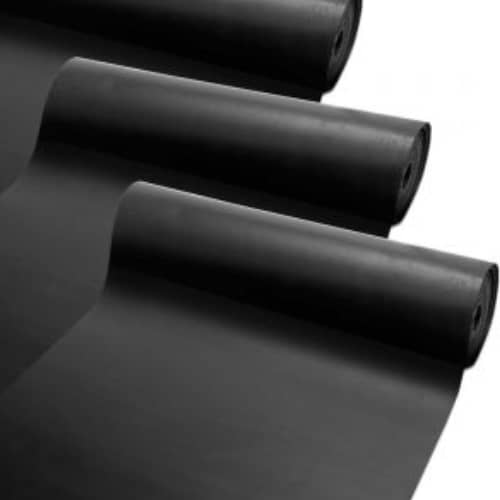 Solid Rubber Sheet