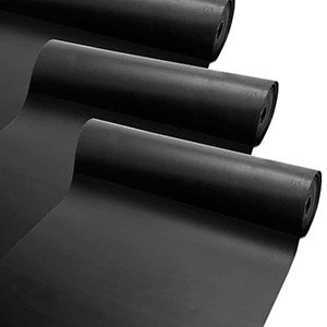 Bs1154 Solid Rubber
