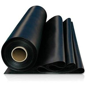 Bs2752 Solid Rubber