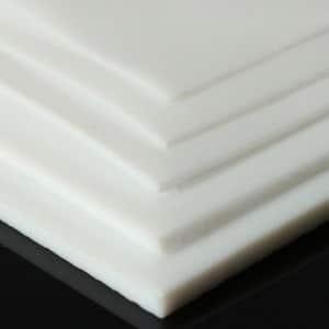 Ptfe Plastics