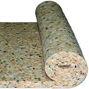 Reconstituted Polyurethane Foam