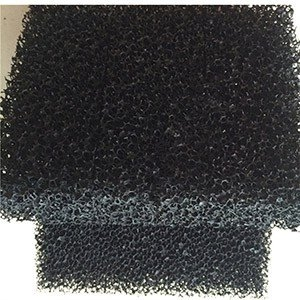 Reticulated Filter Polyurethane Foam 10Ppi