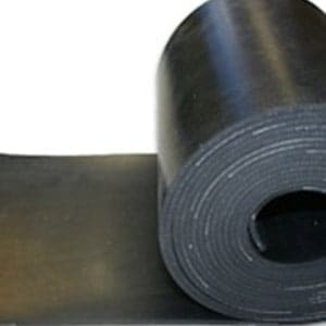 Solid Commercial Insertion Rubber
