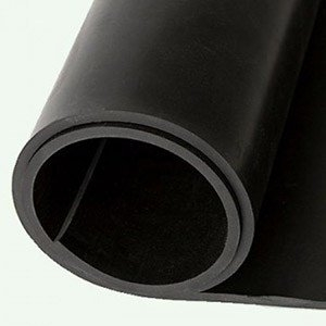 Solid Nitrile Rubber