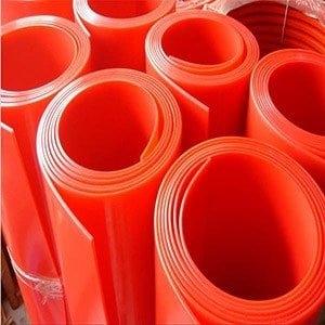 Solid Polyurethane