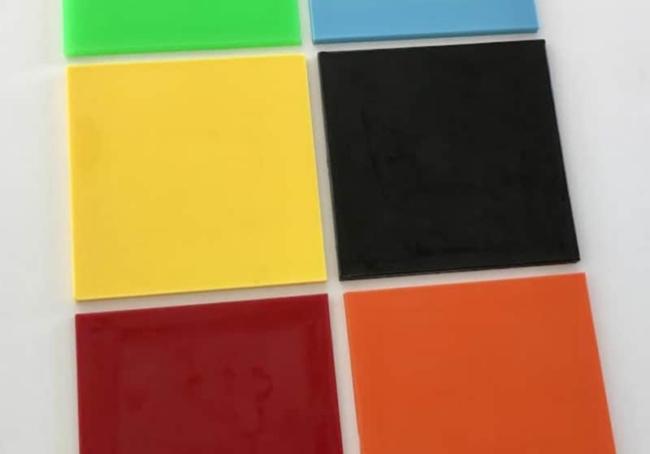 Abrasive Resistant Polyurethane Pads