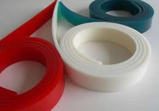 Abrasive Resistant Polyurethane Strip