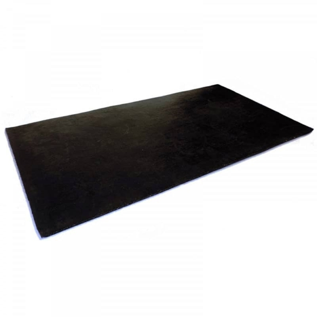 Abrasive Resistant Rubber Pads