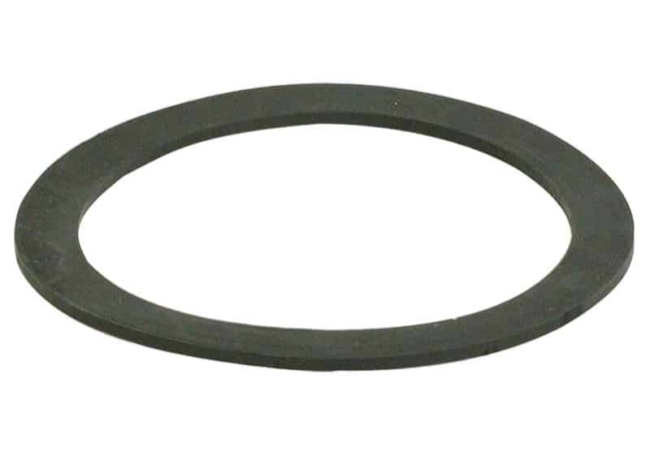Abrasive Resistant Rubber Washers