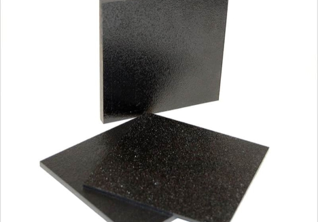 Abs Plastic Pads