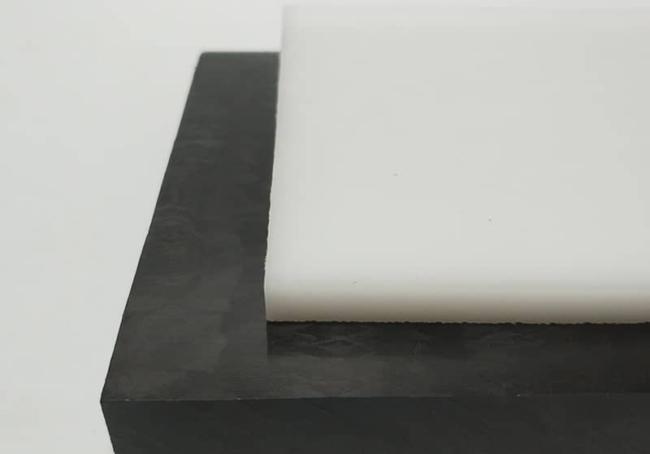 Acetal Plastic Pads