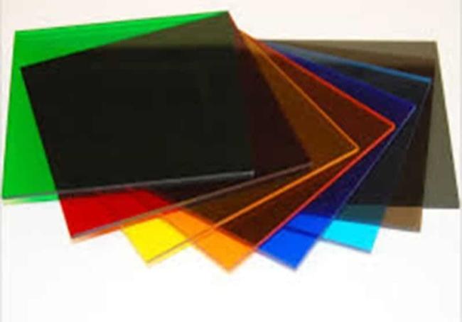 Acrylic Plastic Pads