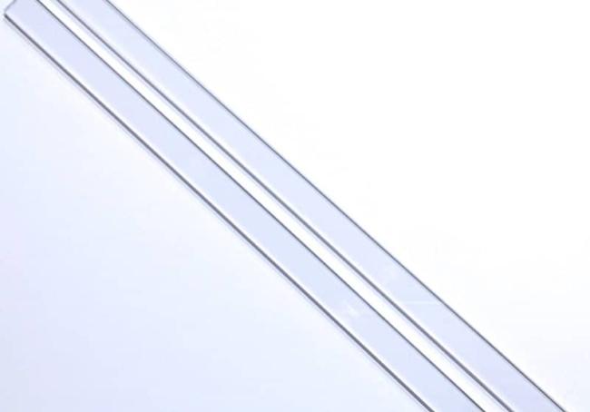 Acrylic Plastic Strip