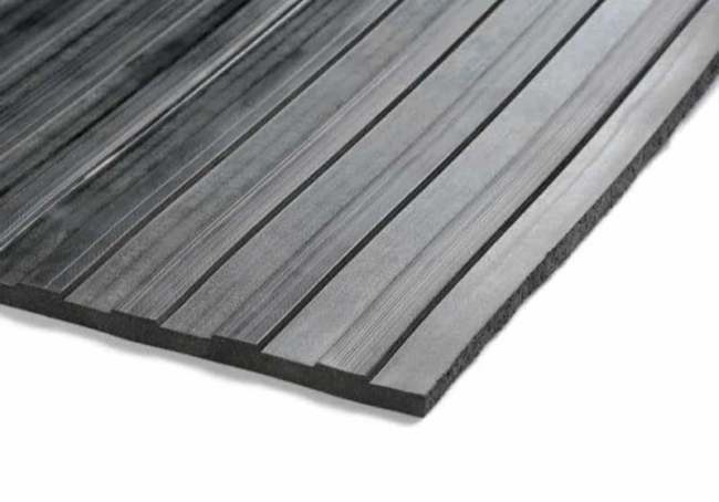 Ribbed Matting Sheet