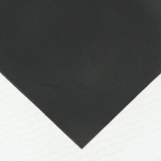 Bs2752 Solid Rubber Sheets