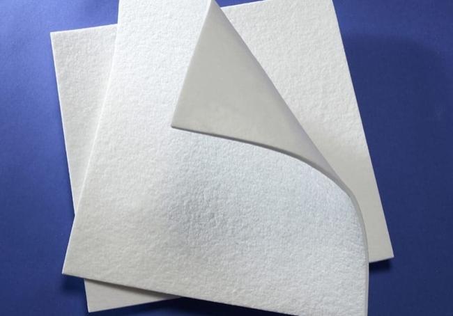 Ceramic Fibre Sheet