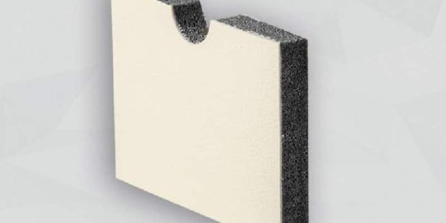 Acoustic Barrier Foam Gaskets