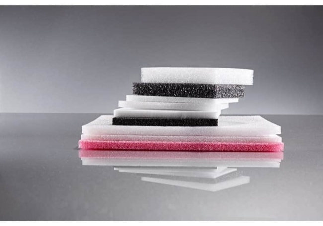 Conductive Foam Seals