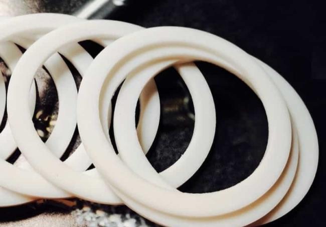 Conductive Foam Washers