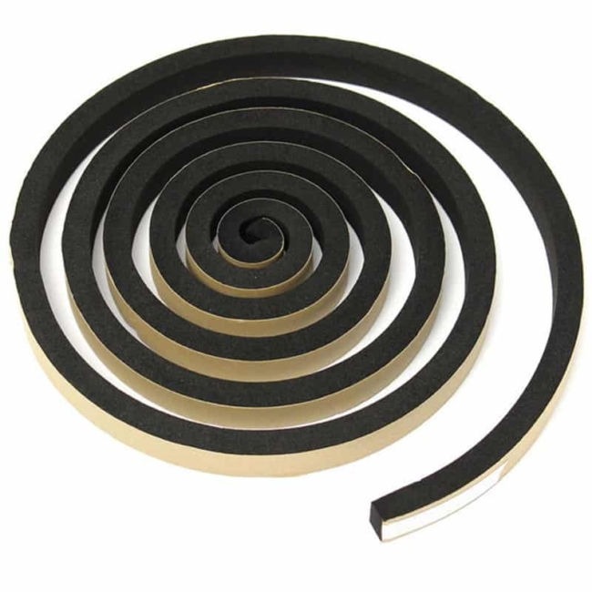 Epdm Foam Strip