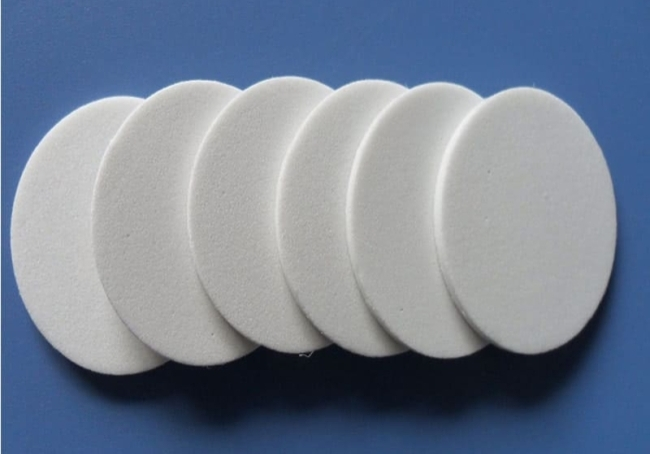 Fast Recovery Pvc Foam Gaskets