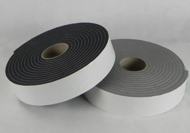 Fast Recovery Pvc Foam Seals