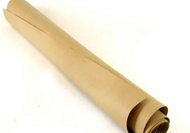 Paper Gasket Material Roll