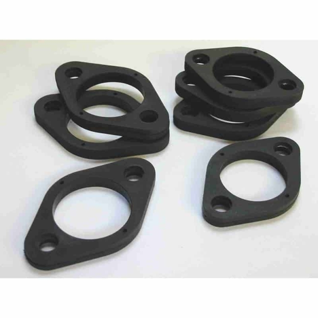 Flame Retardent Polyethylene Foam Gaskets