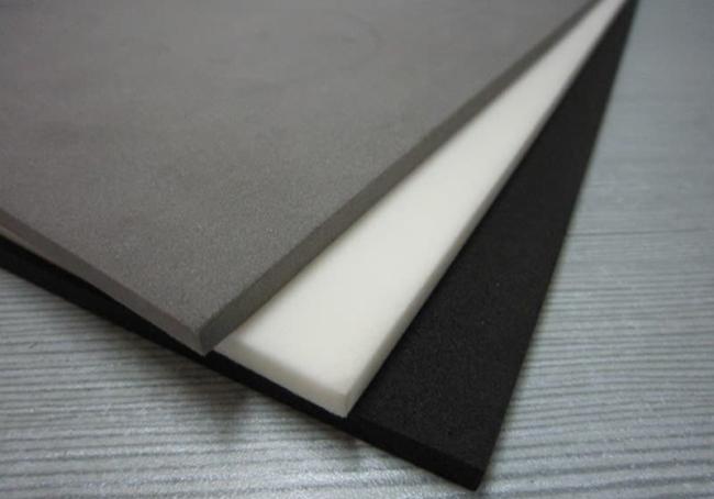 Flame Retardent Polyethylene Foam Pads