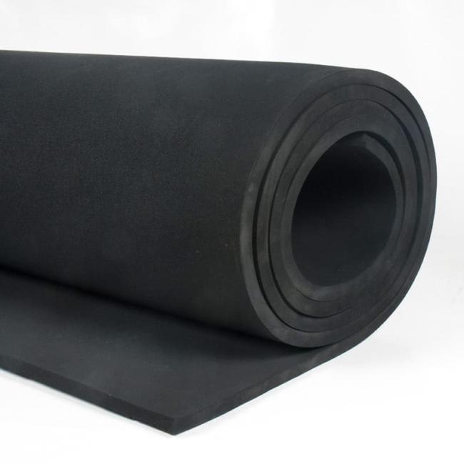 Flame Retardant Polyethylene Rolls