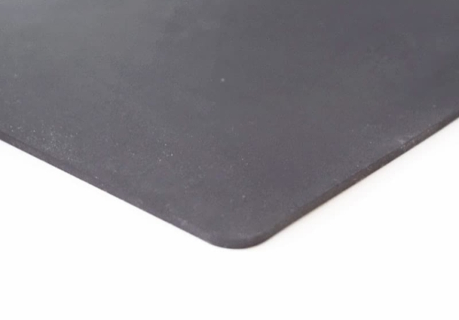 Flame Retardent Silicone Rubber Sheet