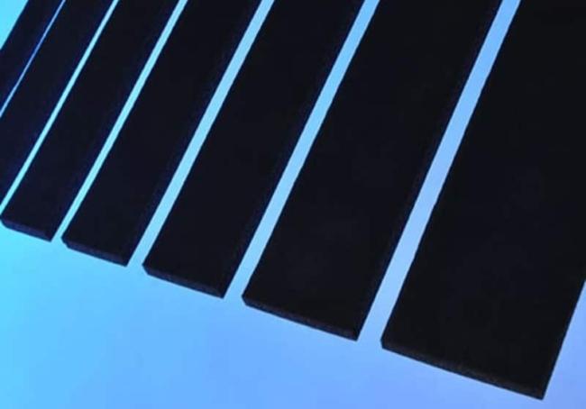 Flame Retardent Silicone Strip