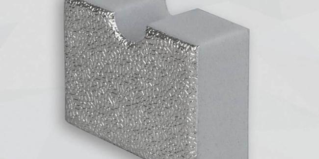 Foil Acoustic Foam Gasket