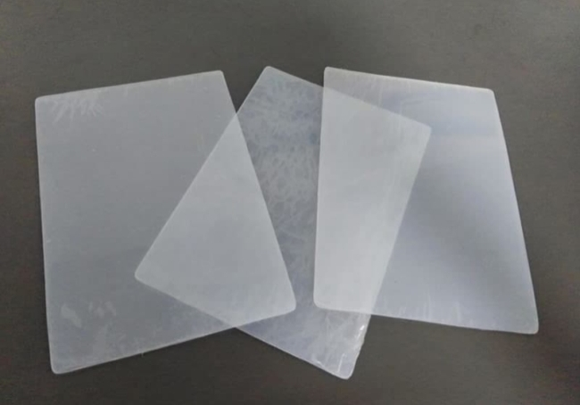 Food Quality Silicone Pads