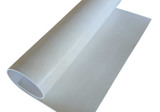 Food Quality Silicone Rubber