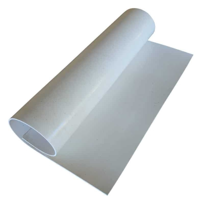 Food Quality Silicone Rubber Sheet