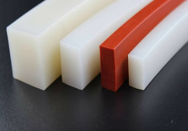 Food Quality Silicone Strip
